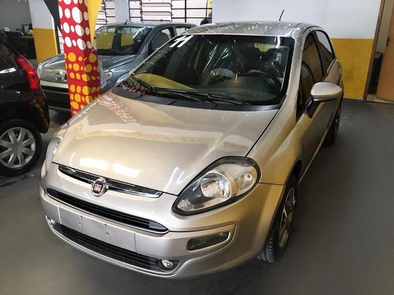 Fiat Punto 1.4 Attractive Completo 2011