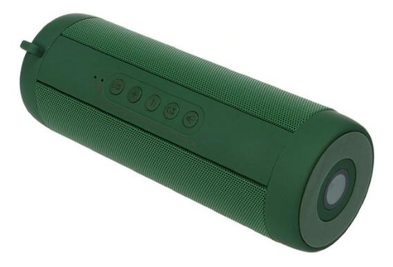 Caixa De Som Portátil Huwei - Bluetooth