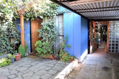 Casa Habitacion Con Local Comercial