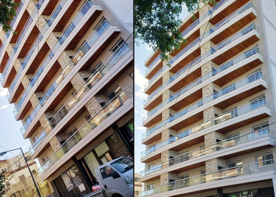 Dpto Premium 3 Ambientes En San Martin