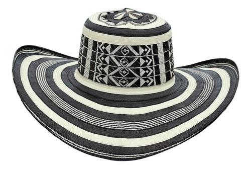 Sombrero Vueltiao 27 Vueltas Extra Fino Personalizado Tuchin