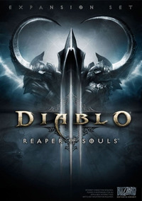 Diablo 3 Reaper Of Souls Pc - 100% Original (blizzard Key)