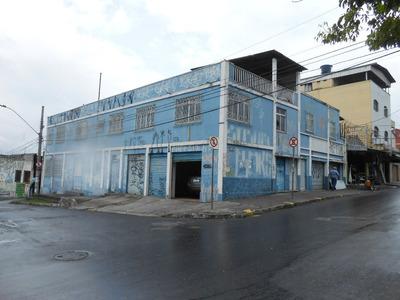 Prédio Próximo Da Avenida João César De Oliveira - Bhc1563