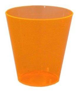 Party Essentials Plastico Duro 2 Onzas Shot / Shooter Glasse