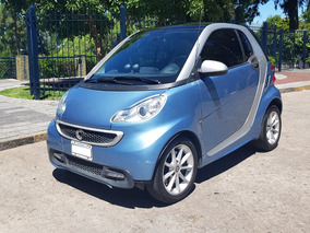 Smart Fortwo 1.0 Passion 84cv