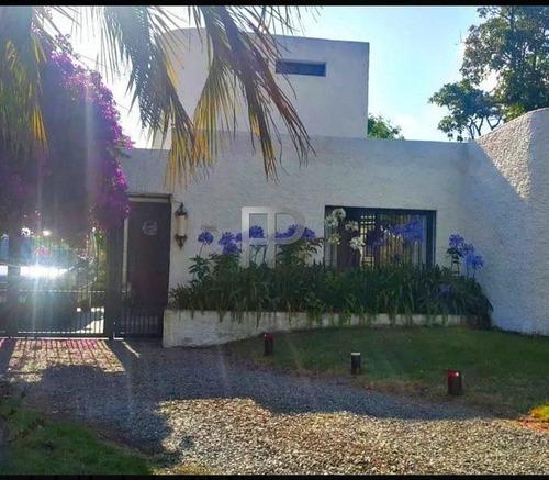 Casa En Venta Punta Del Este 4 Dorm, 574 M2 #1637