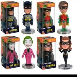 Wacky Wobbler - Batman 1966 - Tv Series