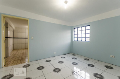 Casa Com 1 Dormitório - Id: 892908432 - 208432