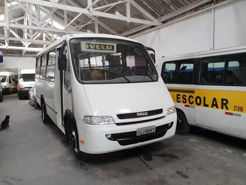 Ônibus Iveco 6013 Otimo Para Motor Home