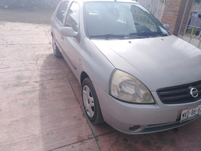 Nissan Platina 1.6 Emotion Ac Mt 2004