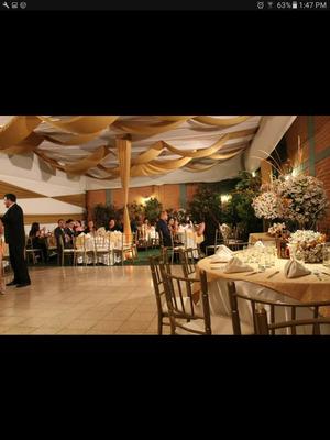 Alquiler De Casa Para Eventos En San Borja