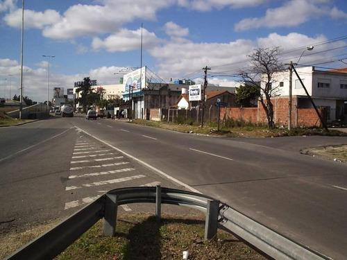 Lote Industrial Sobre Colectora Autopista Del Oeste Y Navarro