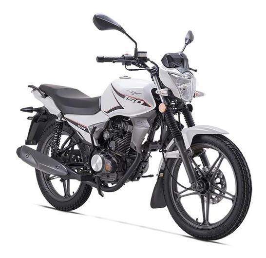 Keeway Rk 150 Moto Calle 150 Naked Promo Contado