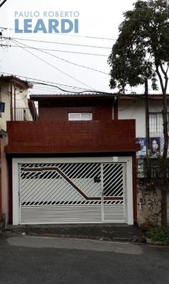 Casa Assobradada Pedreira - São Paulo - Ref: 558363