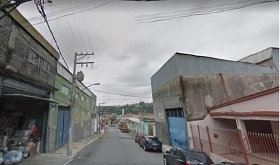 Galpão Em Vila Nova York, São Paulo/sp De 500m² À Venda Por R$ 1.600.000,00 - Ga166560