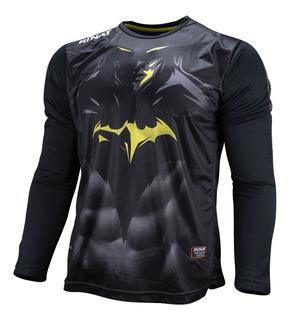 Camiseta De Arquero Rinat Arkham 2020 / Arqueromanía