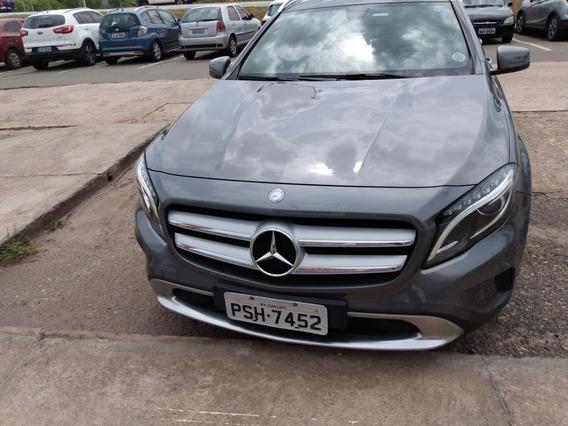 Mercedes-benz Mb Gla 250 Vision 2.0 Tb 2015