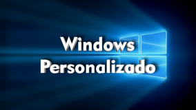 Kit Completo Windows Personalizados Programas À Sua Escolha