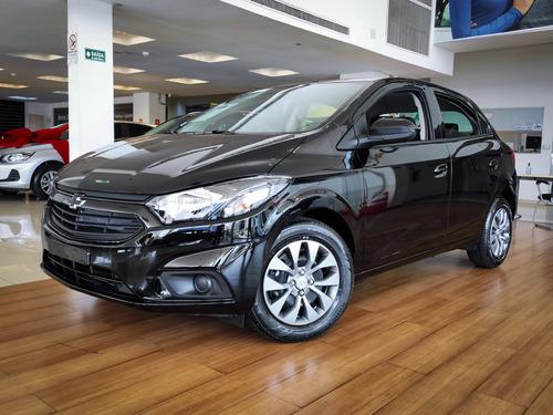Chevrolet Joy 1.0 8v Black Edition (flex)
