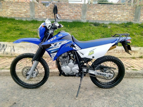 Yamaha Xtz 250 Modelo 2013