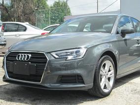 2017 Audi A3 Dynamic