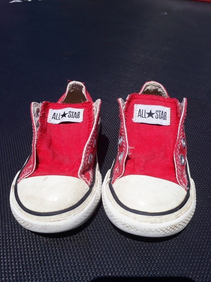 Zapatillas Converse All Star Unisex. Importadas De Usa