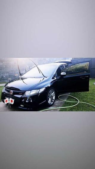Honda Civic Si 2.0