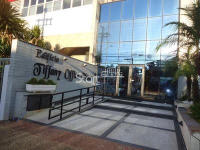 Sala À Venda Em Botafogo - Sa002824