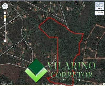 Sitio / Terreno Em Casa Branca Área 5ha - 437v