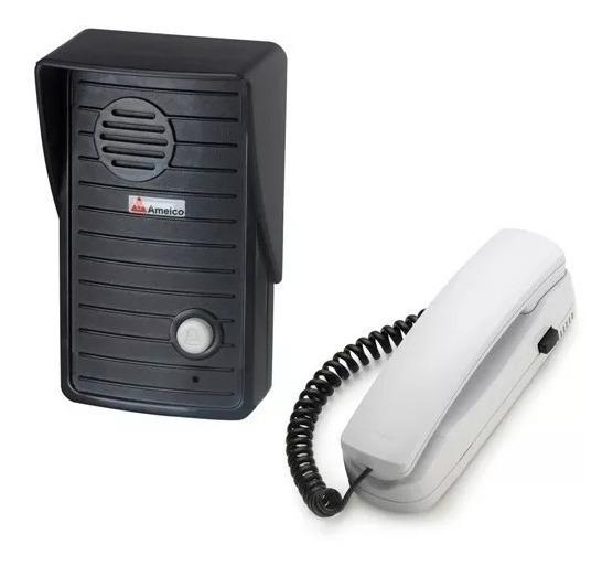Porteiro Eletrônico Am-m10 - Amelco