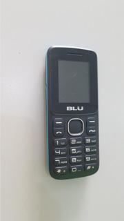 Celular Blu Z3 Z 111 Para Retirar Peças Os 7527