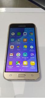 Samsung Galaxy J3 Sm-j320m Dourado - Reformado
