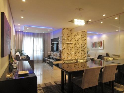 Imagem 1 de 15 de Apartamento - Vila Santa Teresa - Ref: 12093 - V-12093