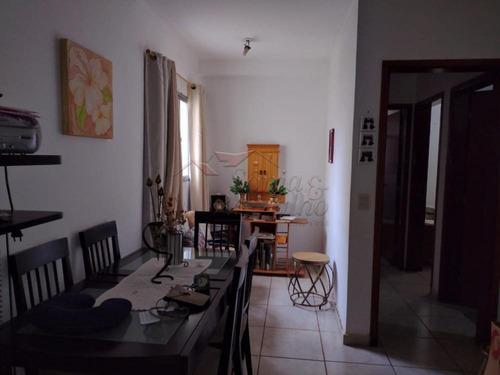 Apartamentos - Ref: V19051