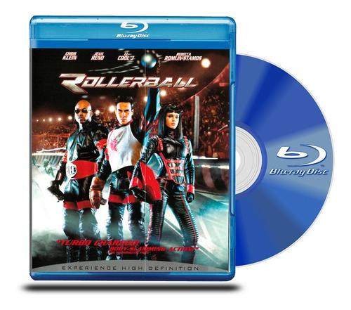 Blu Ray Rollerball