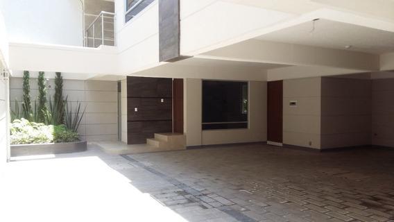 Del Valle, Preciosas Y Exclusivas Residencias En Cond. Horizontal, Solo 3 Casas