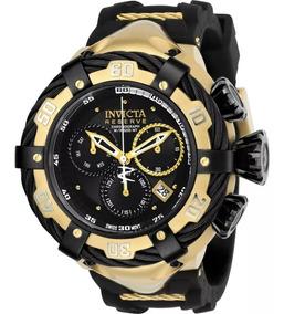 Relógio Pa602 Invicta Thunderbolt 21367 Novo Lacrado + Caixa