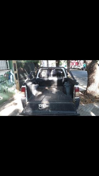 Saveiro 2004 Diesel 1.9