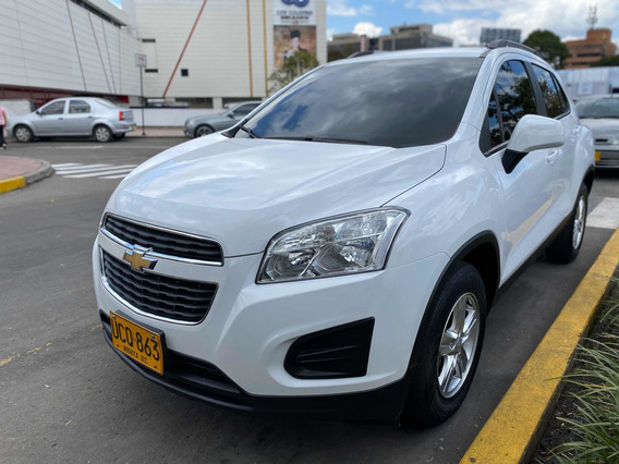 Chevrolet Tracker Tracker Ls