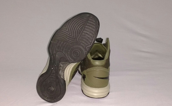 Tenis Nike Hiper Dunk Lunarlon Undefeated