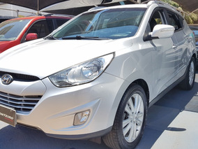 Hyundai Ix35 2.0 - Monteiro Multimarcas