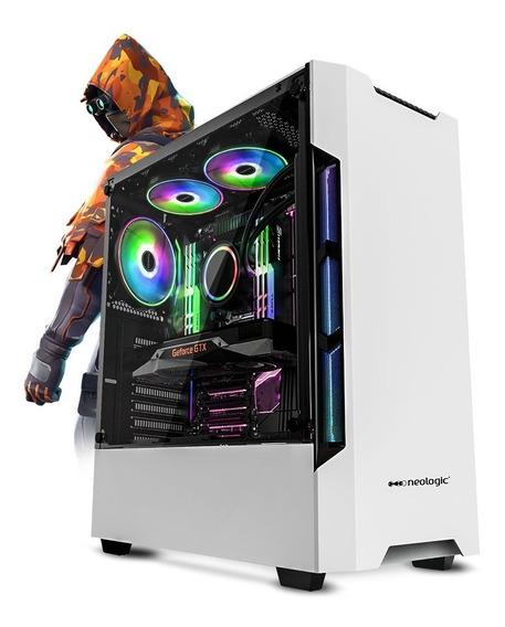 Pc Gamer Neologic Nli81381 Intel I3-9100f 8gb (gtx 1050) 1tb
