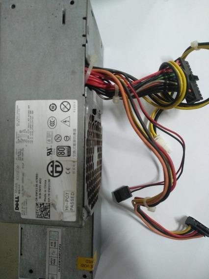 Fonte Dell Optiplex Mini Slim