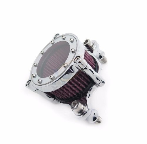Harley Davidson Filtro Ar 883 -1200 ( Manete Manoplas Pisca)