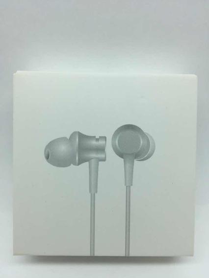 Fone De Ouvido Xiaomi Headphones Basic Branco (original)