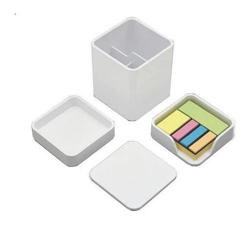 Organizador Xiaomi Kaco Lemo Mesa Escritório Porta Caneta