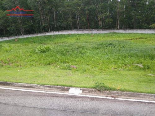 Imagem 1 de 4 de Terreno À Venda, 600 M² Por R$ 230.000,00 - Mato Dentro - Atibaia/sp - Te1729