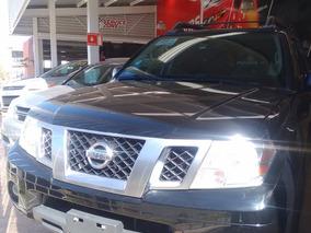 Nissan Frontier Pro 4x 2015