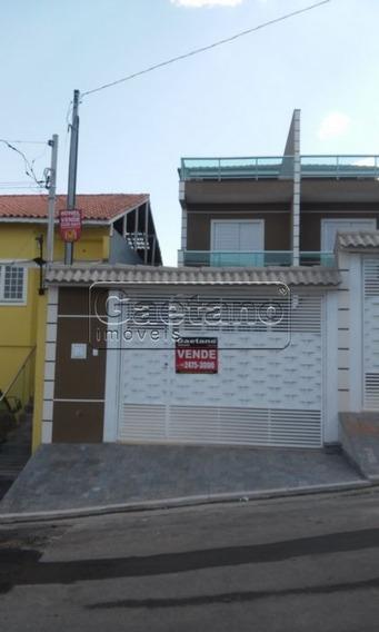 Sobrado - Parque Renato Maia - Ref: 17470 - V-17470