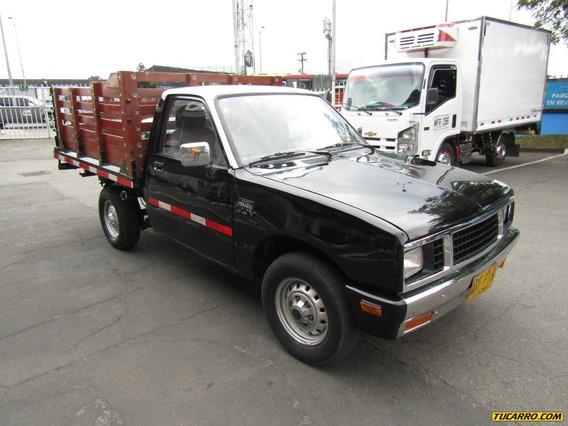 Chevrolet Luv Eatacas